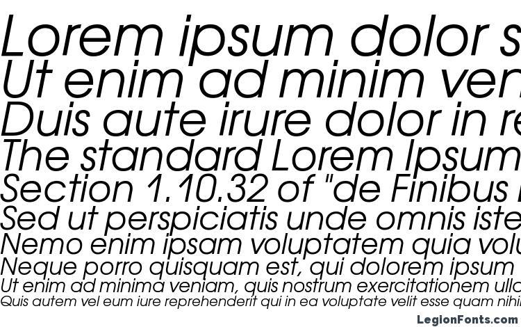 specimens AvantGardeCTT Italic font, sample AvantGardeCTT Italic font, an example of writing AvantGardeCTT Italic font, review AvantGardeCTT Italic font, preview AvantGardeCTT Italic font, AvantGardeCTT Italic font