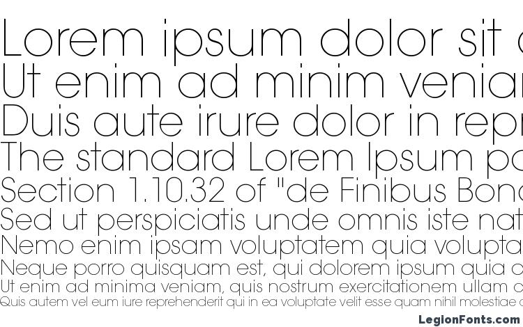 specimens AvantGardeExtLitITCTT font, sample AvantGardeExtLitITCTT font, an example of writing AvantGardeExtLitITCTT font, review AvantGardeExtLitITCTT font, preview AvantGardeExtLitITCTT font, AvantGardeExtLitITCTT font