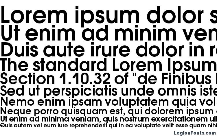 specimens AvantGardeGothicC Demi font, sample AvantGardeGothicC Demi font, an example of writing AvantGardeGothicC Demi font, review AvantGardeGothicC Demi font, preview AvantGardeGothicC Demi font, AvantGardeGothicC Demi font