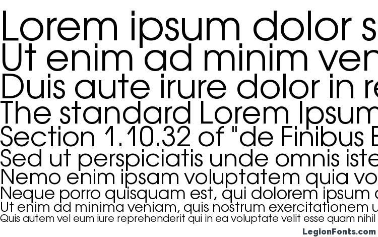 specimens AvantGardeGothicCTT font, sample AvantGardeGothicCTT font, an example of writing AvantGardeGothicCTT font, review AvantGardeGothicCTT font, preview AvantGardeGothicCTT font, AvantGardeGothicCTT font