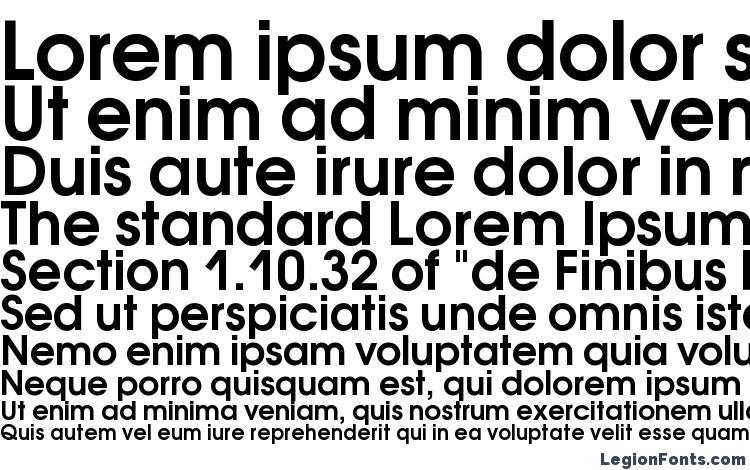specimens AvantGardeGothicITT Bold font, sample AvantGardeGothicITT Bold font, an example of writing AvantGardeGothicITT Bold font, review AvantGardeGothicITT Bold font, preview AvantGardeGothicITT Bold font, AvantGardeGothicITT Bold font