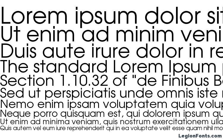 specimens Avanti font, sample Avanti font, an example of writing Avanti font, review Avanti font, preview Avanti font, Avanti font