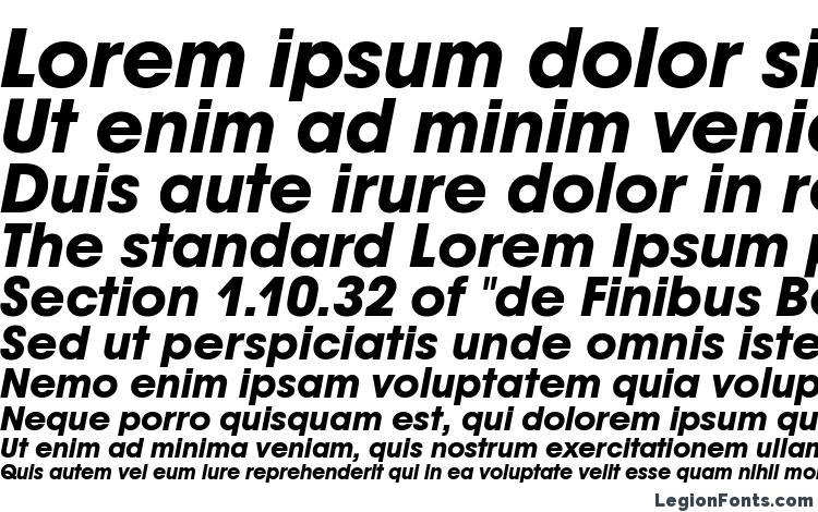 specimens Avignon Bold Italic font, sample Avignon Bold Italic font, an example of writing Avignon Bold Italic font, review Avignon Bold Italic font, preview Avignon Bold Italic font, Avignon Bold Italic font