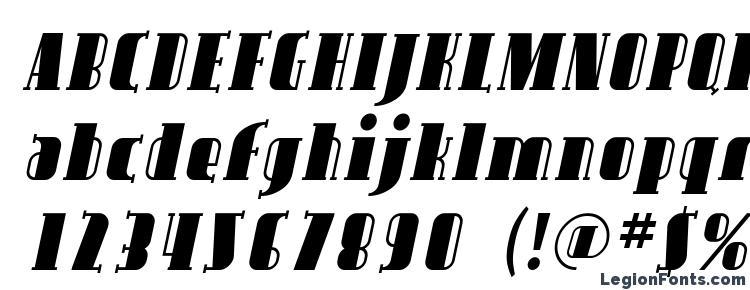 glyphs Avondale Italic font, сharacters Avondale Italic font, symbols Avondale Italic font, character map Avondale Italic font, preview Avondale Italic font, abc Avondale Italic font, Avondale Italic font