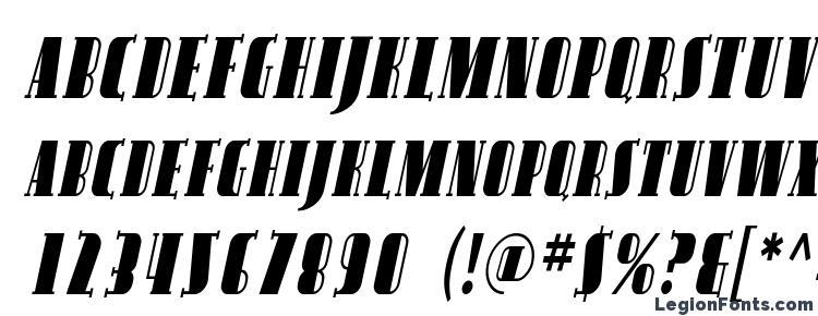 глифы шрифта Avondale SC Cond Italic, символы шрифта Avondale SC Cond Italic, символьная карта шрифта Avondale SC Cond Italic, предварительный просмотр шрифта Avondale SC Cond Italic, алфавит шрифта Avondale SC Cond Italic, шрифт Avondale SC Cond Italic