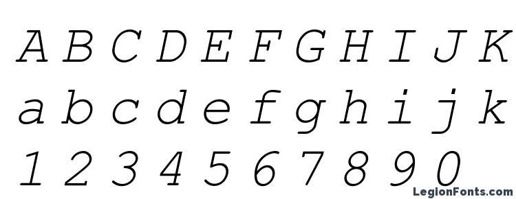 глифы шрифта Axccrti, символы шрифта Axccrti, символьная карта шрифта Axccrti, предварительный просмотр шрифта Axccrti, алфавит шрифта Axccrti, шрифт Axccrti