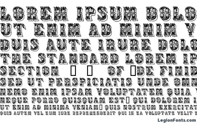 specimens Azteak font, sample Azteak font, an example of writing Azteak font, review Azteak font, preview Azteak font, Azteak font