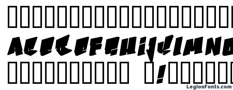 glyphs B boy font, сharacters B boy font, symbols B boy font, character map B boy font, preview B boy font, abc B boy font, B boy font