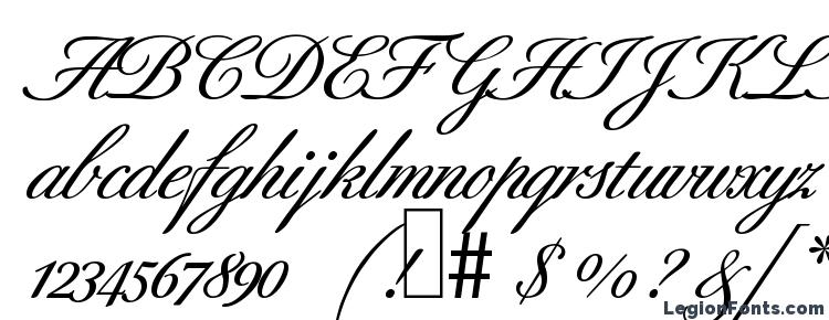 глифы шрифта B690 Script Bold, символы шрифта B690 Script Bold, символьная карта шрифта B690 Script Bold, предварительный просмотр шрифта B690 Script Bold, алфавит шрифта B690 Script Bold, шрифт B690 Script Bold