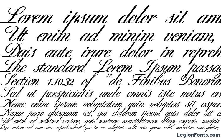 образцы шрифта B690 Script Bold, образец шрифта B690 Script Bold, пример написания шрифта B690 Script Bold, просмотр шрифта B690 Script Bold, предосмотр шрифта B690 Script Bold, шрифт B690 Script Bold