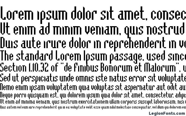 specimens Baccusbevel font, sample Baccusbevel font, an example of writing Baccusbevel font, review Baccusbevel font, preview Baccusbevel font, Baccusbevel font