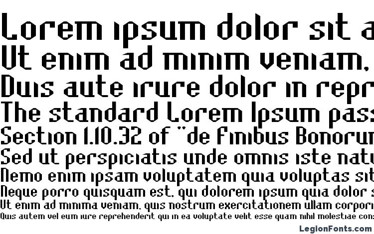 specimens BaccusBevelExp Regular font, sample BaccusBevelExp Regular font, an example of writing BaccusBevelExp Regular font, review BaccusBevelExp Regular font, preview BaccusBevelExp Regular font, BaccusBevelExp Regular font