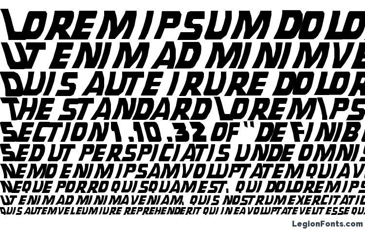 specimens Back to the future font, sample Back to the future font, an example of writing Back to the future font, review Back to the future font, preview Back to the future font, Back to the future font