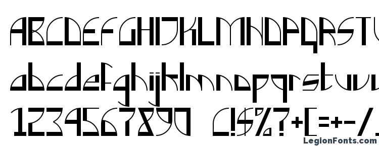 glyphs Backlog normal font, сharacters Backlog normal font, symbols Backlog normal font, character map Backlog normal font, preview Backlog normal font, abc Backlog normal font, Backlog normal font