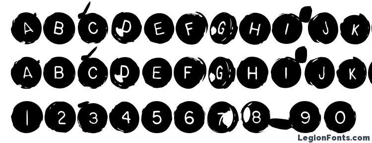 глифы шрифта Backspacerround, символы шрифта Backspacerround, символьная карта шрифта Backspacerround, предварительный просмотр шрифта Backspacerround, алфавит шрифта Backspacerround, шрифт Backspacerround