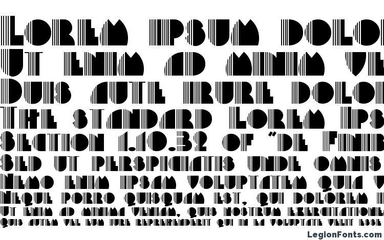 specimens Backstage PassA font, sample Backstage PassA font, an example of writing Backstage PassA font, review Backstage PassA font, preview Backstage PassA font, Backstage PassA font