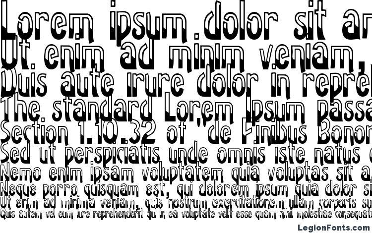 specimens Badh regular ttstd font, sample Badh regular ttstd font, an example of writing Badh regular ttstd font, review Badh regular ttstd font, preview Badh regular ttstd font, Badh regular ttstd font