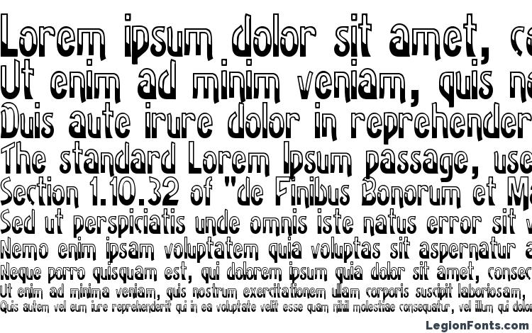 specimens BadhHabit71 Regular ttcon font, sample BadhHabit71 Regular ttcon font, an example of writing BadhHabit71 Regular ttcon font, review BadhHabit71 Regular ttcon font, preview BadhHabit71 Regular ttcon font, BadhHabit71 Regular ttcon font