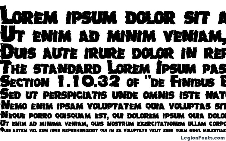 specimens Badlychipped66 bold font, sample Badlychipped66 bold font, an example of writing Badlychipped66 bold font, review Badlychipped66 bold font, preview Badlychipped66 bold font, Badlychipped66 bold font