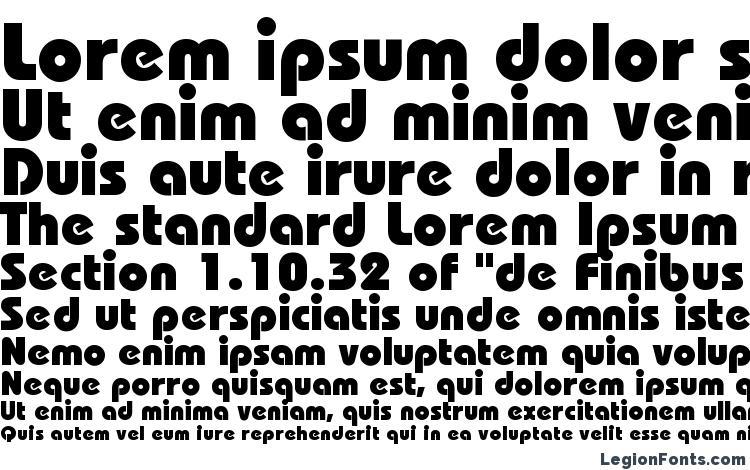 specimens Bahamas Heavy font, sample Bahamas Heavy font, an example of writing Bahamas Heavy font, review Bahamas Heavy font, preview Bahamas Heavy font, Bahamas Heavy font