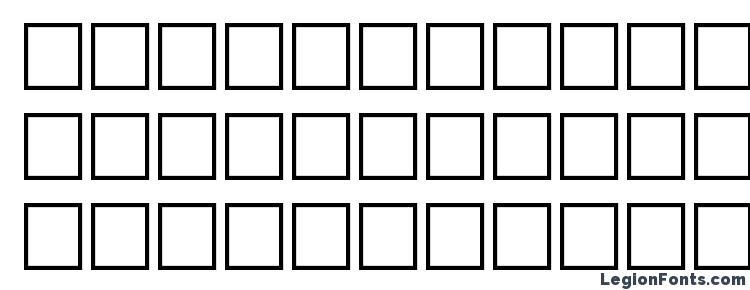 glyphs Bake regular font, сharacters Bake regular font, symbols Bake regular font, character map Bake regular font, preview Bake regular font, abc Bake regular font, Bake regular font