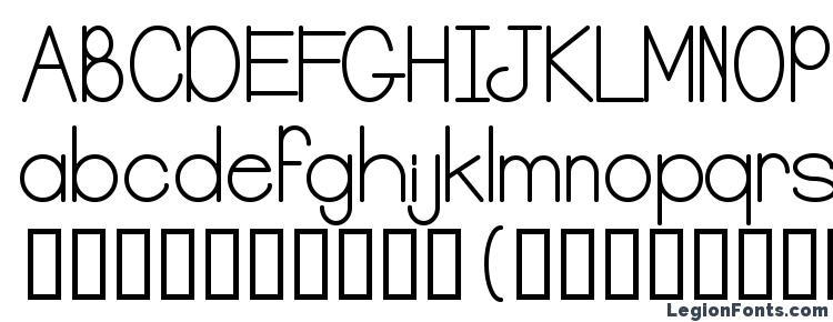 глифы шрифта Balker, символы шрифта Balker, символьная карта шрифта Balker, предварительный просмотр шрифта Balker, алфавит шрифта Balker, шрифт Balker