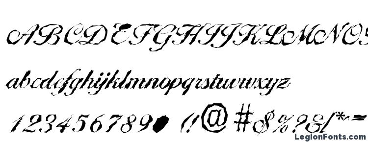 глифы шрифта BallantinesRandom Medium Regular, символы шрифта BallantinesRandom Medium Regular, символьная карта шрифта BallantinesRandom Medium Regular, предварительный просмотр шрифта BallantinesRandom Medium Regular, алфавит шрифта BallantinesRandom Medium Regular, шрифт BallantinesRandom Medium Regular