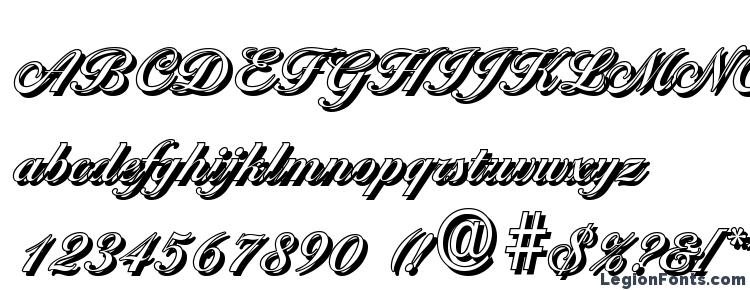 glyphs BallantinesShadow Medium Regular font, сharacters BallantinesShadow Medium Regular font, symbols BallantinesShadow Medium Regular font, character map BallantinesShadow Medium Regular font, preview BallantinesShadow Medium Regular font, abc BallantinesShadow Medium Regular font, BallantinesShadow Medium Regular font