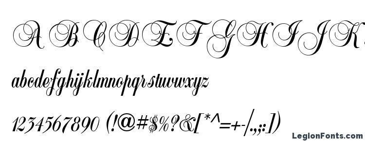 glyphs Balmoral icg font, сharacters Balmoral icg font, symbols Balmoral icg font, character map Balmoral icg font, preview Balmoral icg font, abc Balmoral icg font, Balmoral icg font