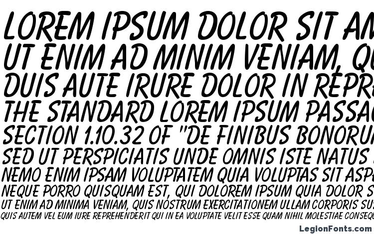 specimens BaltikDB Normal font, sample BaltikDB Normal font, an example of writing BaltikDB Normal font, review BaltikDB Normal font, preview BaltikDB Normal font, BaltikDB Normal font