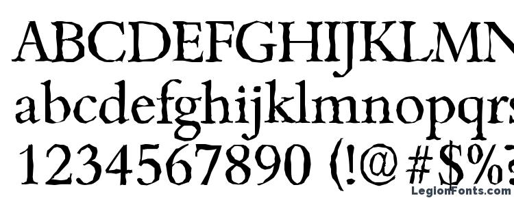 glyphs BambergAntique Regular font, сharacters BambergAntique Regular font, symbols BambergAntique Regular font, character map BambergAntique Regular font, preview BambergAntique Regular font, abc BambergAntique Regular font, BambergAntique Regular font
