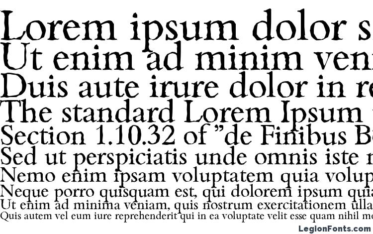 specimens BambergAntique Regular font, sample BambergAntique Regular font, an example of writing BambergAntique Regular font, review BambergAntique Regular font, preview BambergAntique Regular font, BambergAntique Regular font