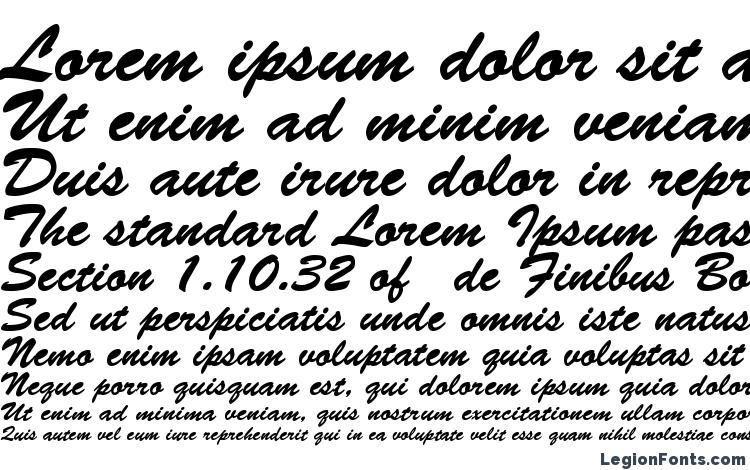 specimens Banff Normal font, sample Banff Normal font, an example of writing Banff Normal font, review Banff Normal font, preview Banff Normal font, Banff Normal font