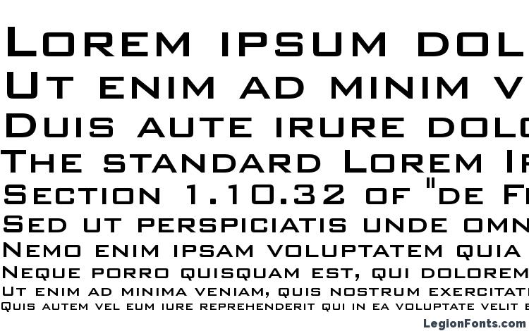 specimens Bank Gothic Medium BT font, sample Bank Gothic Medium BT font, an example of writing Bank Gothic Medium BT font, review Bank Gothic Medium BT font, preview Bank Gothic Medium BT font, Bank Gothic Medium BT font