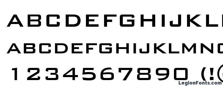 bank gothic font microsoft word