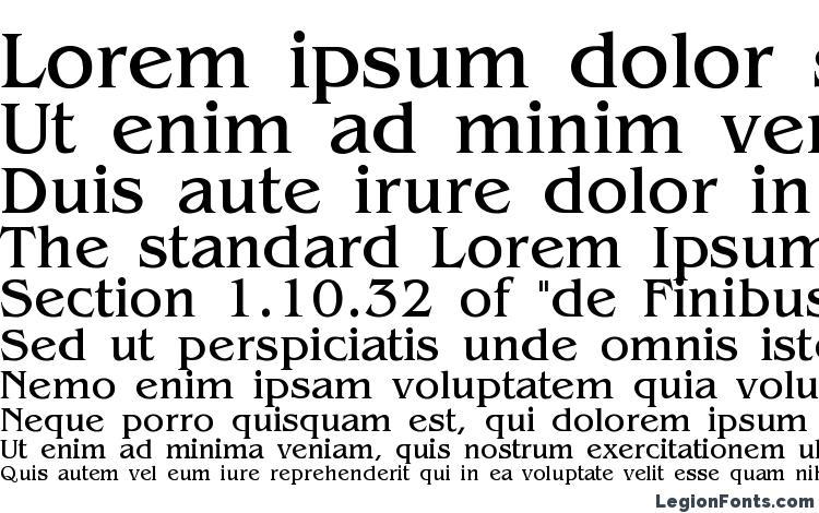 specimens Banwic Light font, sample Banwic Light font, an example of writing Banwic Light font, review Banwic Light font, preview Banwic Light font, Banwic Light font