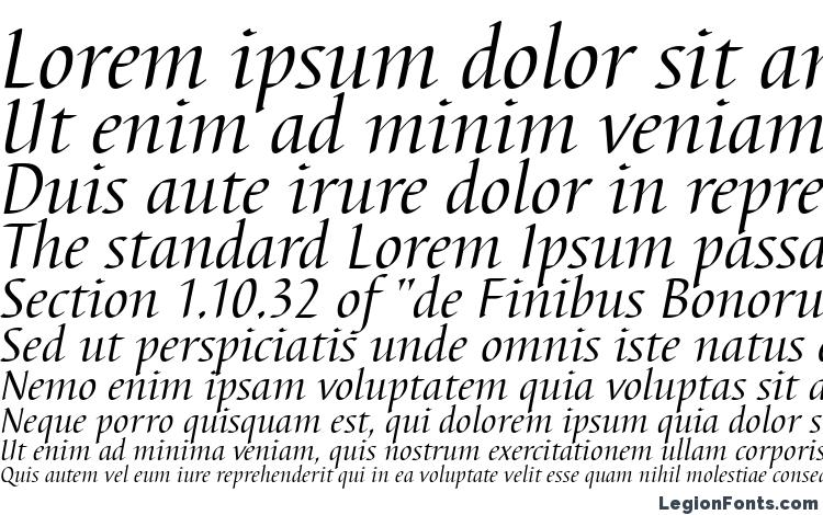specimens BarbedorT Italic font, sample BarbedorT Italic font, an example of writing BarbedorT Italic font, review BarbedorT Italic font, preview BarbedorT Italic font, BarbedorT Italic font