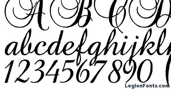 baroque antique script font download free    legionfonts