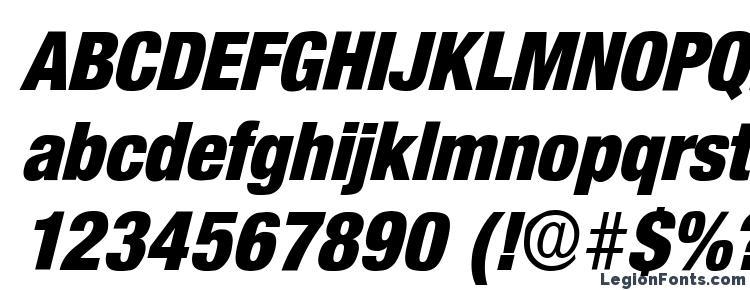 The Sans Font Download Mac basic-sans-heavy-sf-bold-italic-font-abc