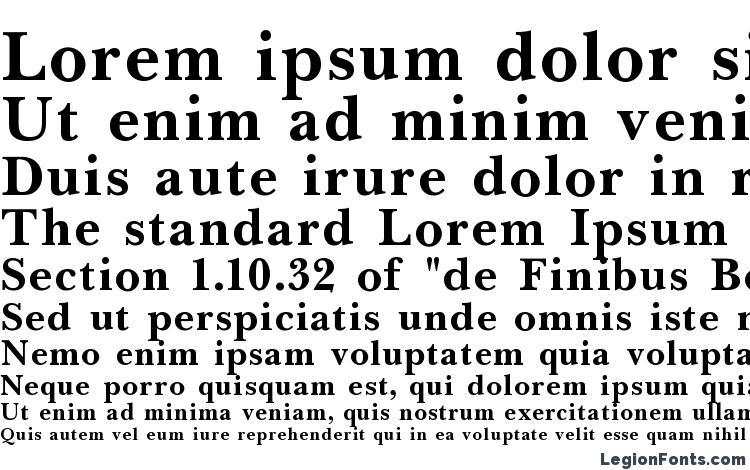 specimens Baskerville Bold font, sample Baskerville Bold font, an example of writing Baskerville Bold font, review Baskerville Bold font, preview Baskerville Bold font, Baskerville Bold font