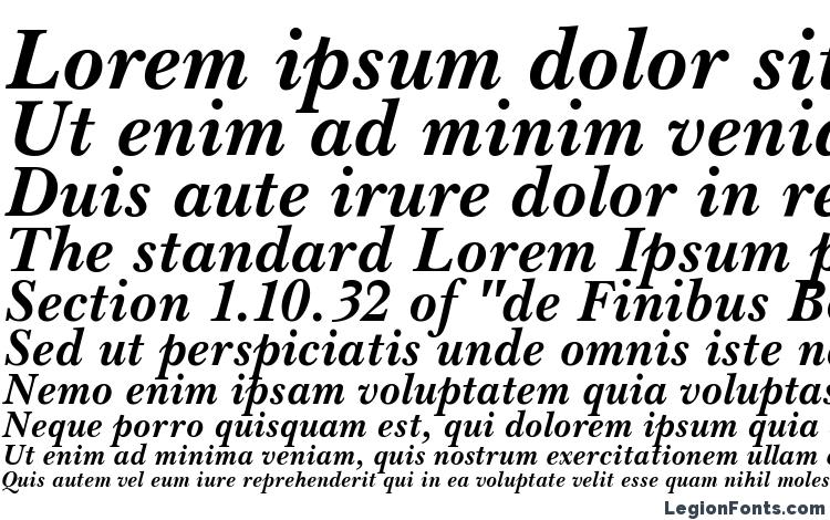 specimens Baskerville Handcut BOLDITALIC font, sample Baskerville Handcut BOLDITALIC font, an example of writing Baskerville Handcut BOLDITALIC font, review Baskerville Handcut BOLDITALIC font, preview Baskerville Handcut BOLDITALIC font, Baskerville Handcut BOLDITALIC font