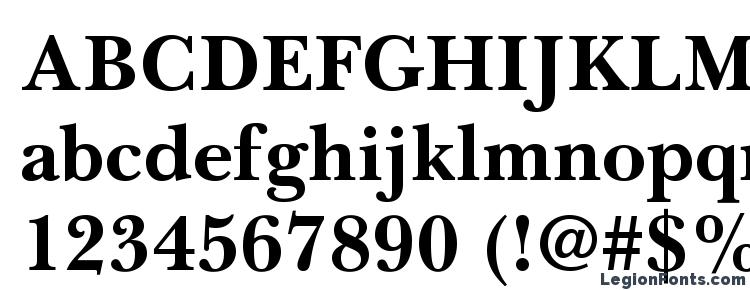 glyphs BaskervilleCyrLTStd Bold font, сharacters BaskervilleCyrLTStd Bold font, symbols BaskervilleCyrLTStd Bold font, character map BaskervilleCyrLTStd Bold font, preview BaskervilleCyrLTStd Bold font, abc BaskervilleCyrLTStd Bold font, BaskervilleCyrLTStd Bold font