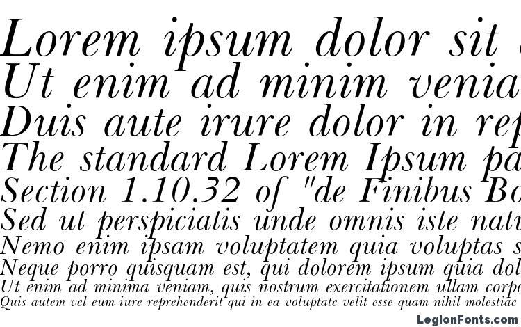 specimens Basset Italic font, sample Basset Italic font, an example of writing Basset Italic font, review Basset Italic font, preview Basset Italic font, Basset Italic font