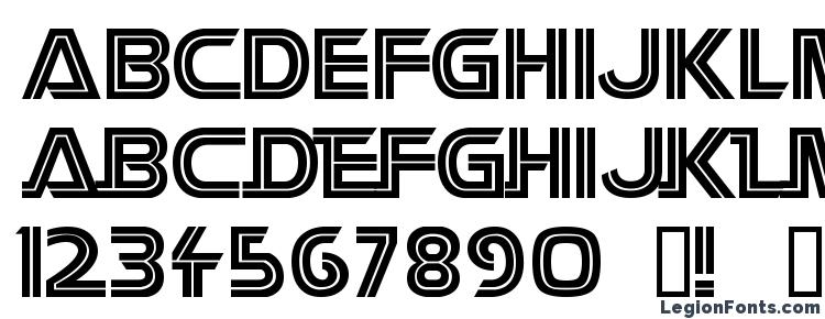 glyphs Battlestar font, сharacters Battlestar font, symbols Battlestar font, character map Battlestar font, preview Battlestar font, abc Battlestar font, Battlestar font