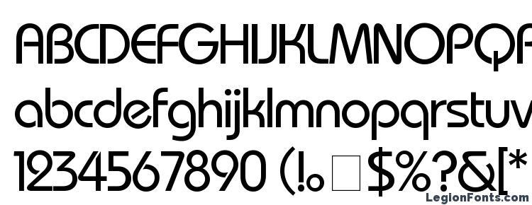 bauhaus medium font download free    legionfonts