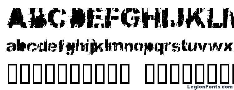 glyphs Bbqcow moo font, сharacters Bbqcow moo font, symbols Bbqcow moo font, character map Bbqcow moo font, preview Bbqcow moo font, abc Bbqcow moo font, Bbqcow moo font
