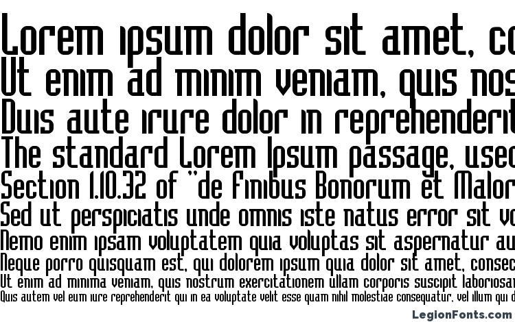 specimens Bedrock Cyr font, sample Bedrock Cyr font, an example of writing Bedrock Cyr font, review Bedrock Cyr font, preview Bedrock Cyr font, Bedrock Cyr font
