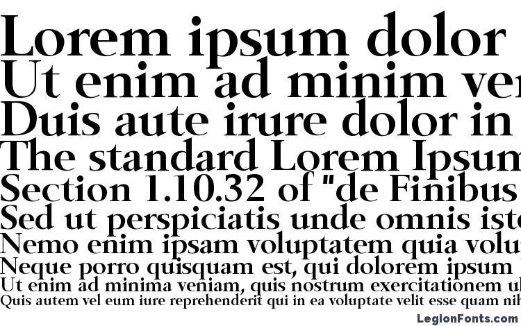 specimens Belfast Bold font, sample Belfast Bold font, an example of writing Belfast Bold font, review Belfast Bold font, preview Belfast Bold font, Belfast Bold font