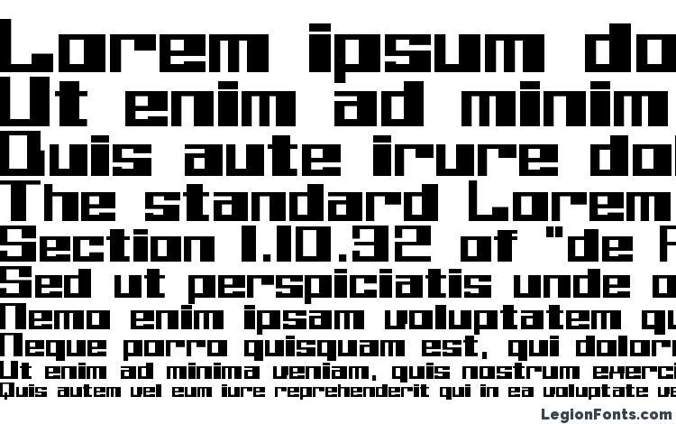 specimens Believer Eng font, sample Believer Eng font, an example of writing Believer Eng font, review Believer Eng font, preview Believer Eng font, Believer Eng font
