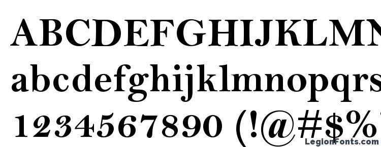 глифы шрифта BellMTStd Bold, символы шрифта BellMTStd Bold, символьная карта шрифта BellMTStd Bold, предварительный просмотр шрифта BellMTStd Bold, алфавит шрифта BellMTStd Bold, шрифт BellMTStd Bold
